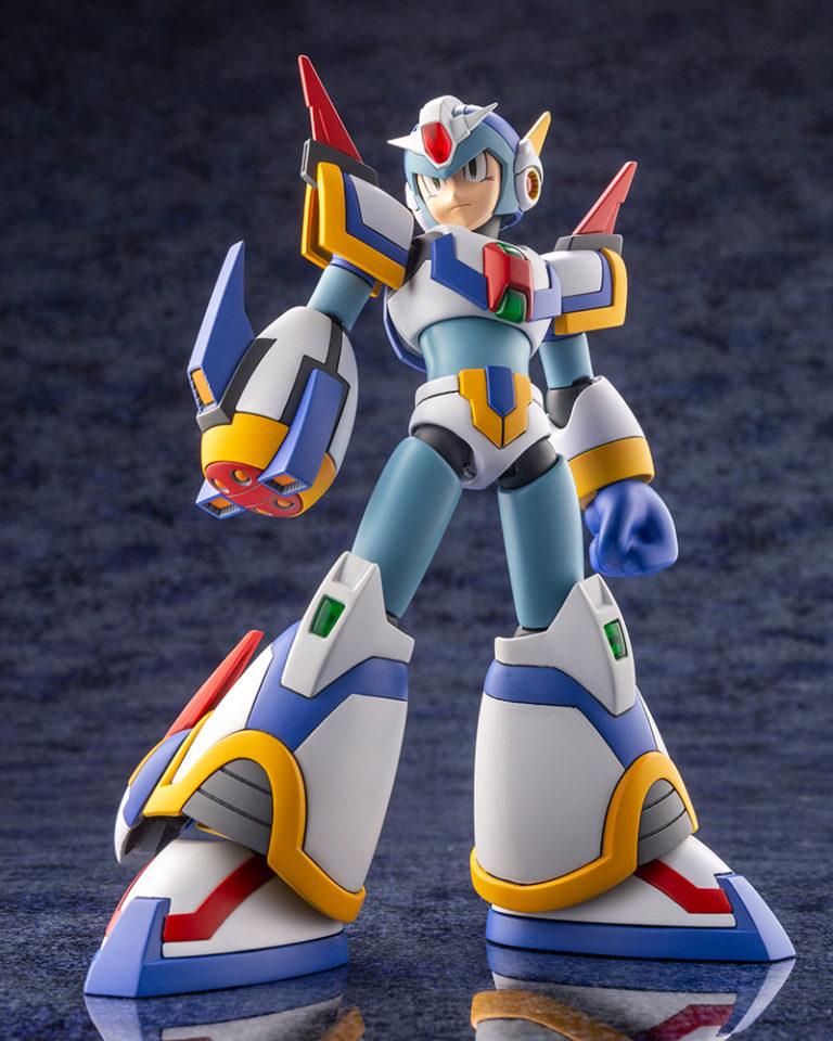 Mega Man X Force