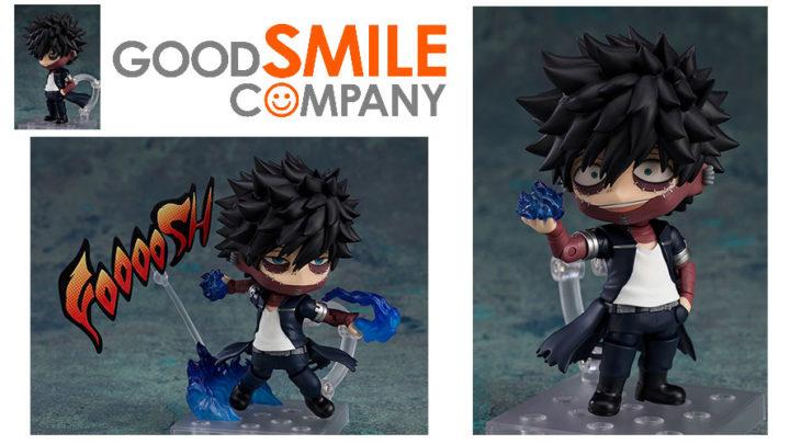 Good Smile Company: Nendoroid Dabi