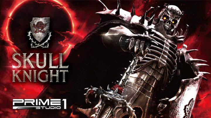 Skull Knight