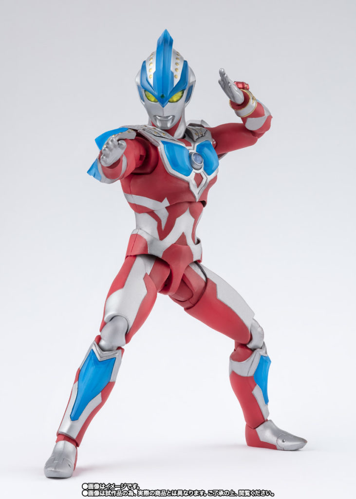 Ultraman Ginga Strium