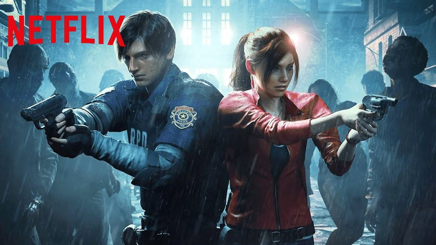 Netflix annuncia la serie Resident Evil: