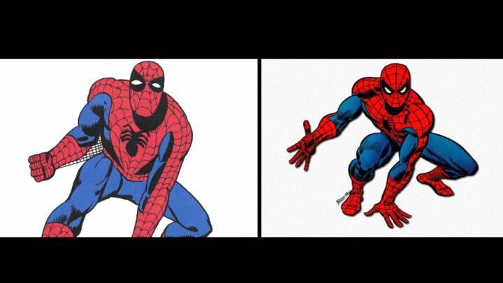 Marvel's Avengers: una skin ispirata a Steve Ditko e John Romita Sr per Spider-Man