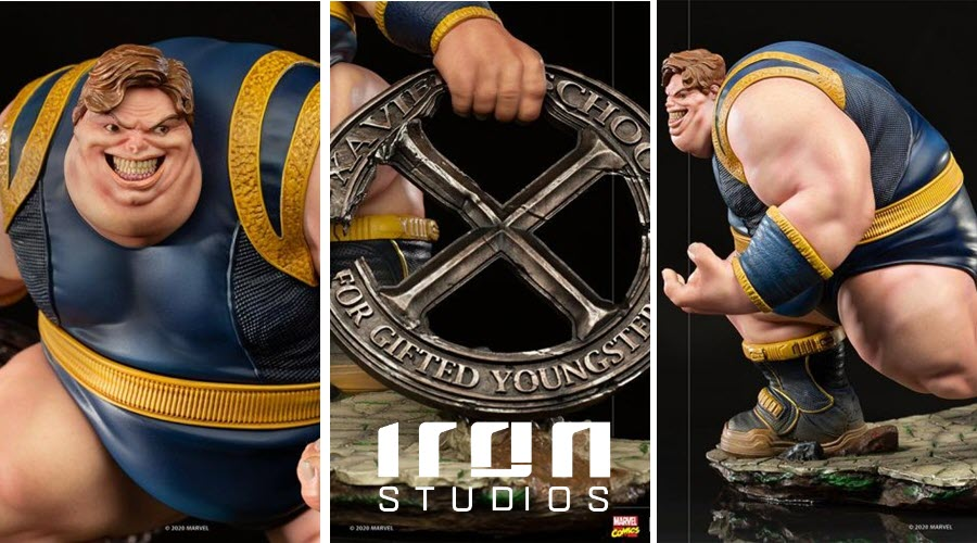 Iron Studios: Blob BDS Art Scale 1/10