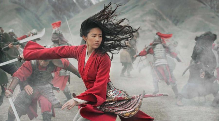 Mulan: il live action sarà gratuito a Dicembre su Disney+