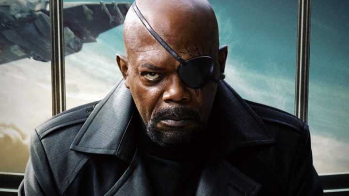 Disney+: in arrivo una serie TV dedicata a Nick Fury