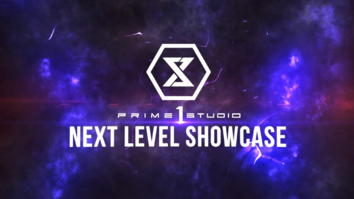 Prime 1 Studio Next Level Showcase