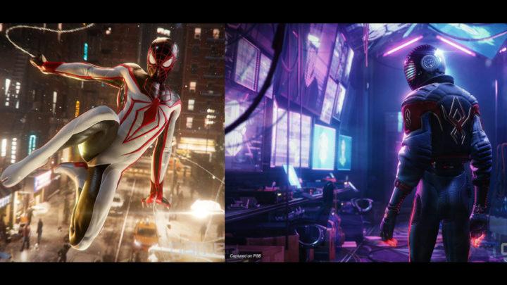 Svelata la prima boss fight e nuovi contenuti per Spider-man: Miles Morales