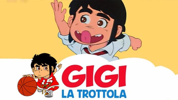 Gigi la trottola su Amazon Prime Video