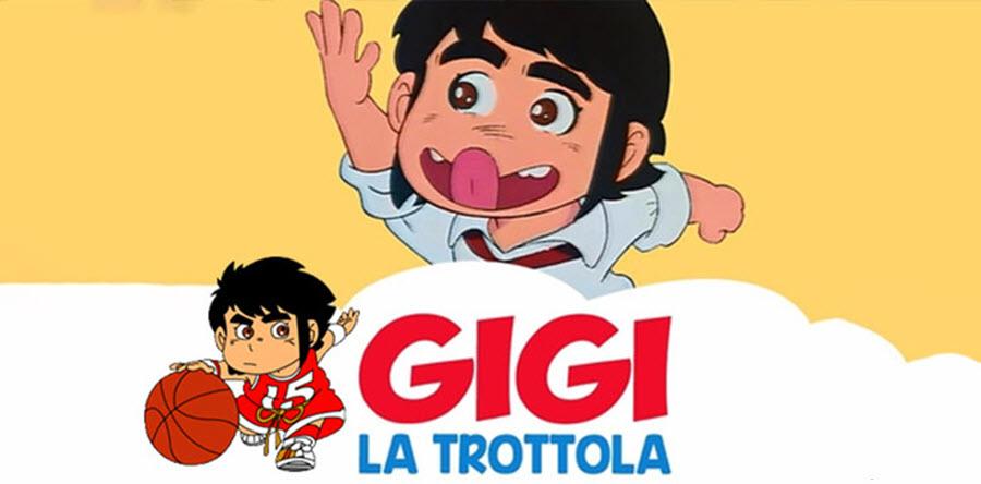 Gigi la trottola su Amazon Prime Video