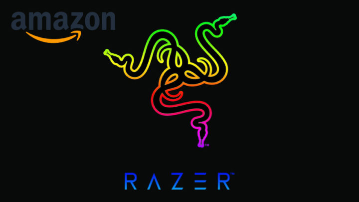 Le offerte di Razer per il black friday di Amazon!