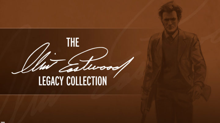 """12 days of Sideshow """"Day 12 – The Clint Eastwood Legacy Collection"""