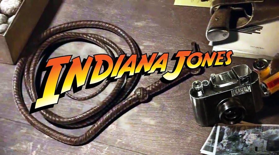 Bethesda annuncia il videogioco di Indiana Jones