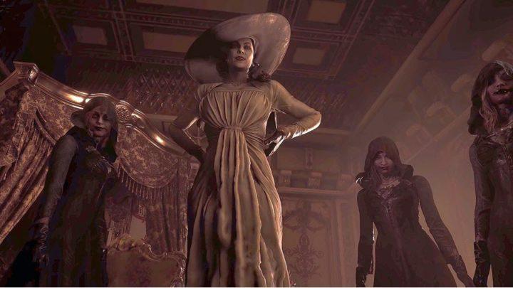 Resident Evil Village – Nuovi dettagli
