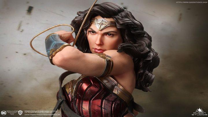 Wonder Woman da Queen Studios Collectibles