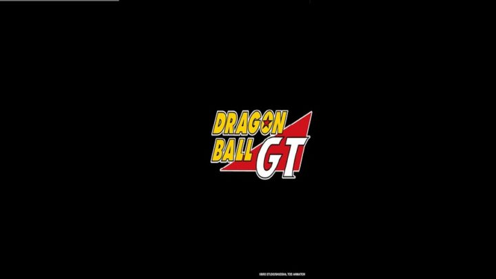 S.H. Figuarts per la linea Dragon Ball GT