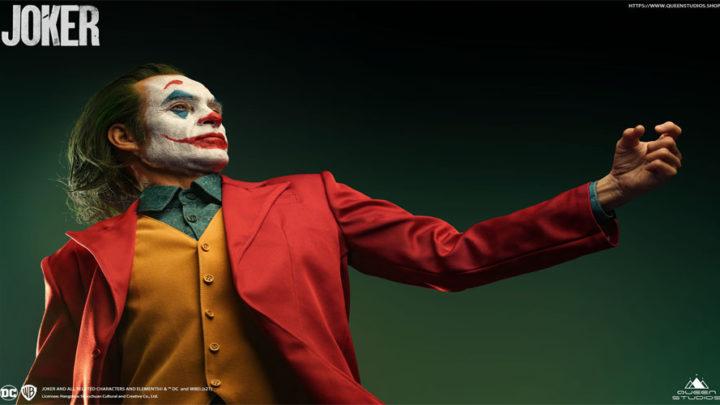 Joker da Queen Studios