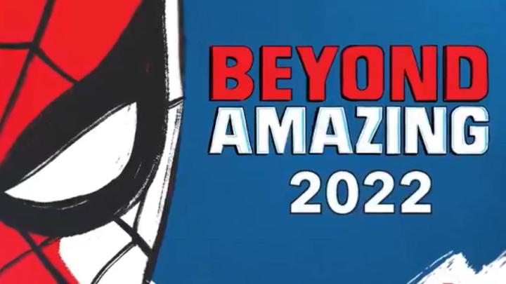 BEYOND AMAZING: i festeggiamenti per i 60 anni di Spider-Man