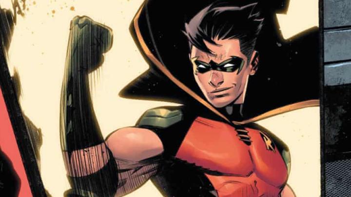 Batman Urban Legends: confermata la bisessualità di Robin