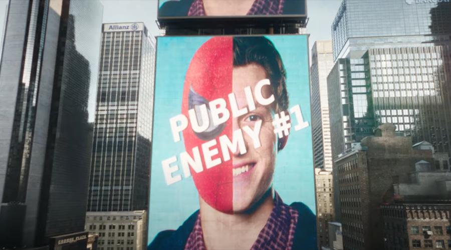Spider-Man No Way Home: Arriva il trailer ufficiale!
