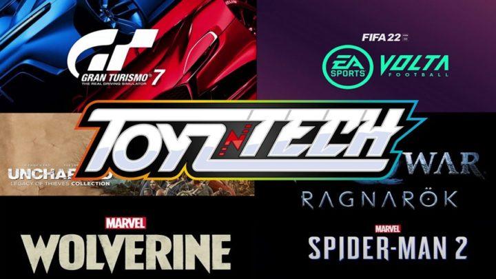 Playstation Showcase2021