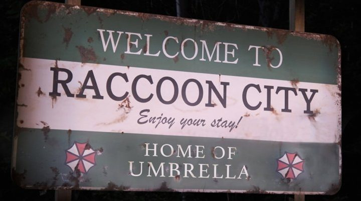 Welcome To Raccon City (Resident Evil) – Il Trailer ufficiale